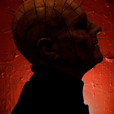pinhead 30th anniversary monsterpalooza fx makeup clive barker