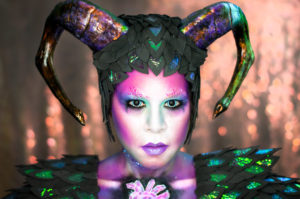 power of makeup nyx face awards top 30 makeup body paint fantasy beauty
